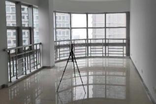 重庆移动公司大楼甲醛检测