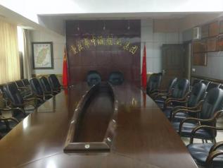 中原煤业集团甲醛检测