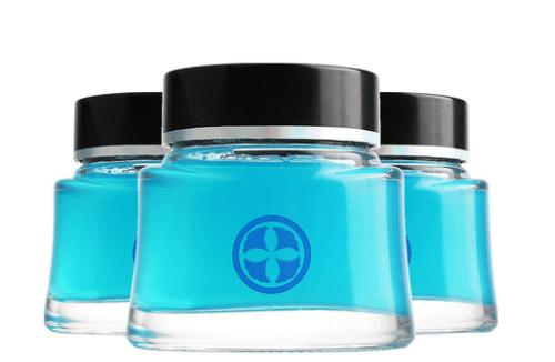 日本进口木の純汽车光触媒除甲醛清除剂室内家具车用除味香氛3瓶